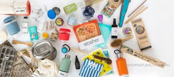 Navigating our Plastic Free Shopping Guide - Good, Better, Best