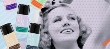 What's different about KIND-LY Natural Deodorant