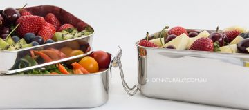 7 Tips For Choosing The Best Metal Lunch Box For Your Needs