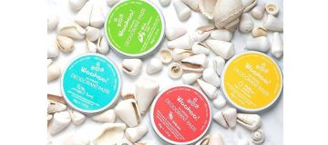 Which Woohoo Body Natural Deodorant are you?