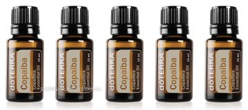 doTERRA Copaiba Essential Oil now in store