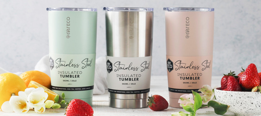Large Smoothie Cups arrive in store