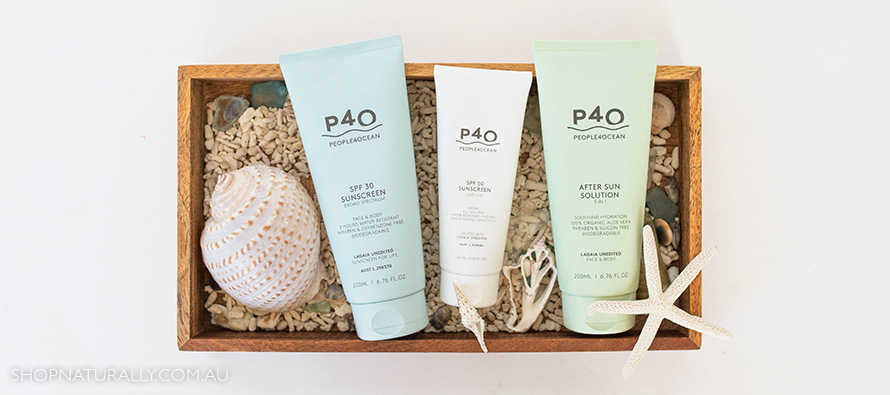Introducing People 4 Ocean Mineral Sunscreen