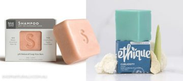The Best Shampoo Bars for Curly Hair